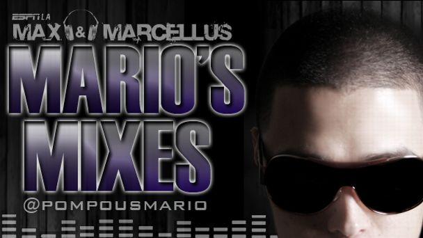 Mario's Mixes