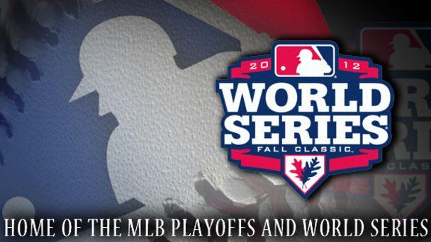 MLB | World Series Home