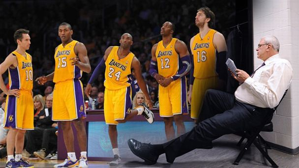 Phil-Lakers