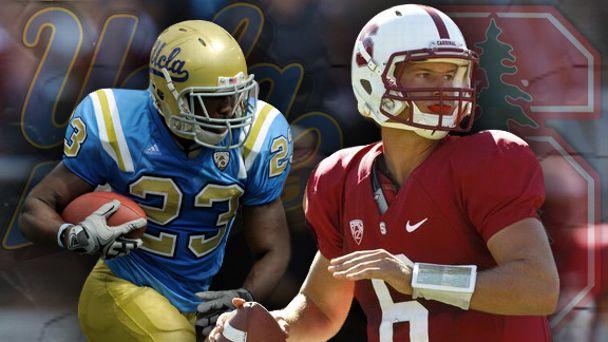 UCLA-Stanford