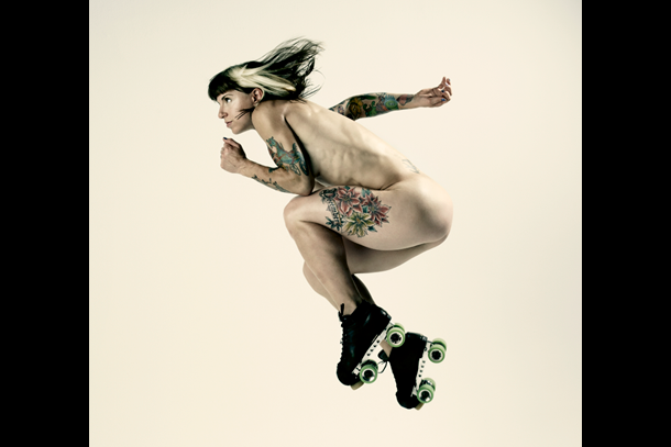 Suzy Hotrod, The Bodies We Want 2011, Peter Hapak