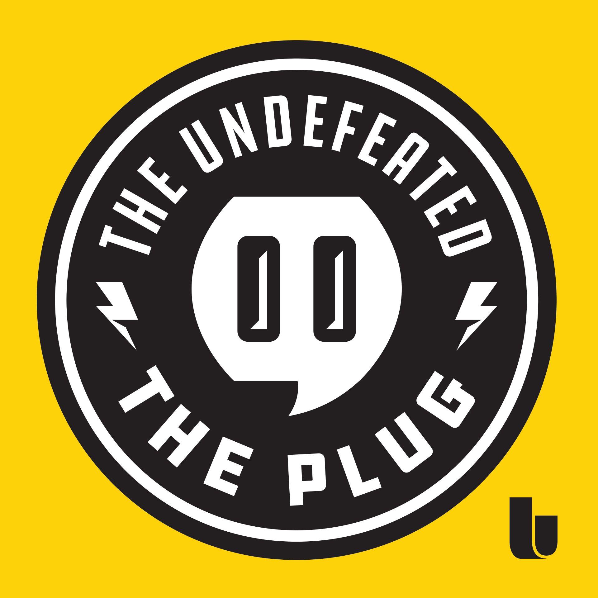 The Plug podcast logo