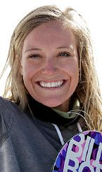 Jamie Anderson