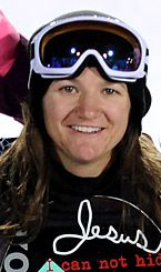 Kelly Clark