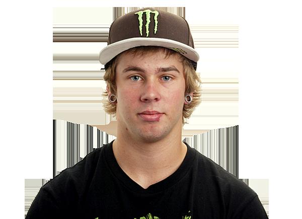 Alex Coleborn