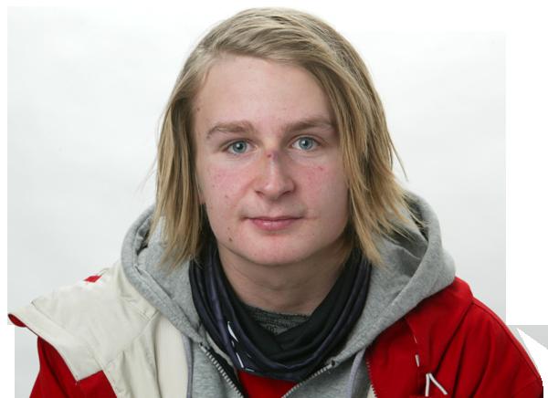 Halldor Helgason