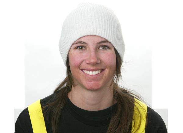 Meg Olenick