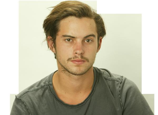 Dylan Rieder