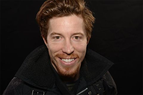 d43260ee59b Shaun White s official X Games athlete biography