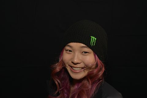 9bc4675e3844 Chloe Kim s official X Games athlete biography