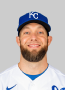 Alex Gordon