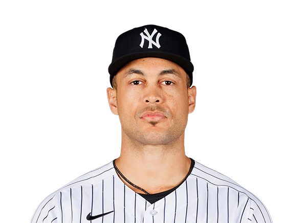 Giancarlo Stanton Stats New York Yankees Espn