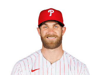 Image result for bryce harper headshot