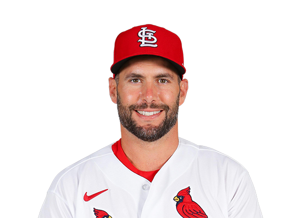 Paul Goldschmidt Stats, News, Pictures, Bio, Videos - St ...