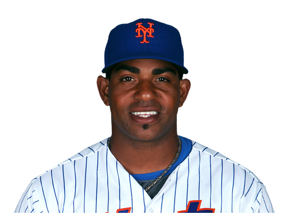 how tall is yoenis cespedes