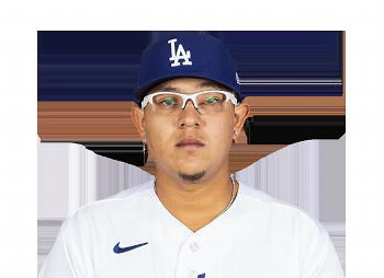 Julio Urias Numeritos Noticias Fotos Dodgers De Los