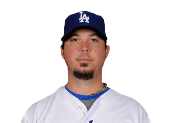 Josh Beckett Stats, News, Pictures, Bio, Videos - Los Angeles ...