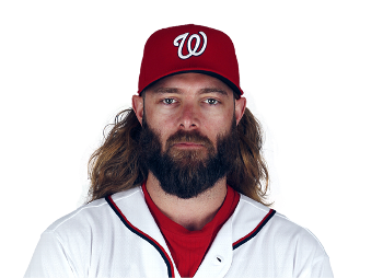 Jayson Werth Stats, News, Pictures, Bio, Videos - Washington ...