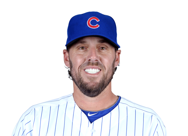 Image result for john lackey headshot