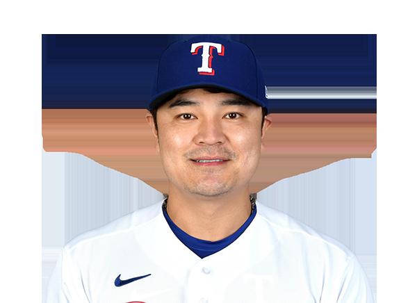 Shin Soo Choo Rf Draftbuddy Com