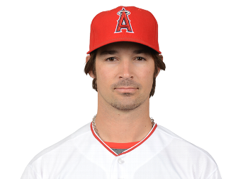 C.J. Wilson Stats, News, Pictures, Bio, Videos - Los Angeles ...
