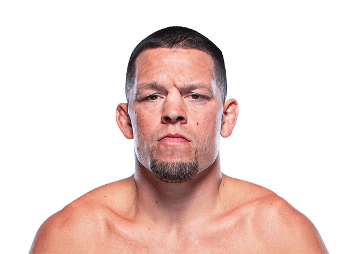 Nate Diaz earned a  million dollar salary - leaving the net worth at 5 million in 2018