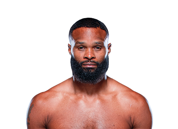 Tyron Woodley