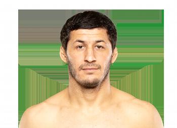 Zaur Magomedov MMA Stats, Pictures, News, Videos