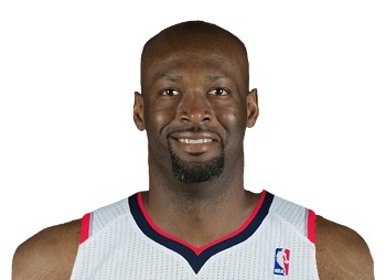 Erick Dampier