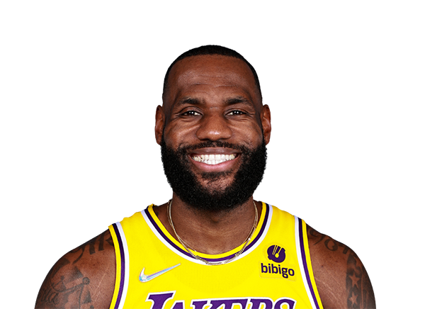 Lebron James Stats News Videos Highlights Pictures Bio Los Angeles Lakers Espn