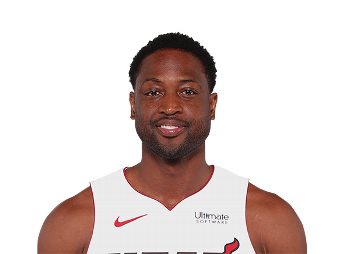 Dwyane Wade Stats, News, Videos, Highlights, Pictures, Bio - Miami ...