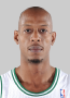 Keith Bogans