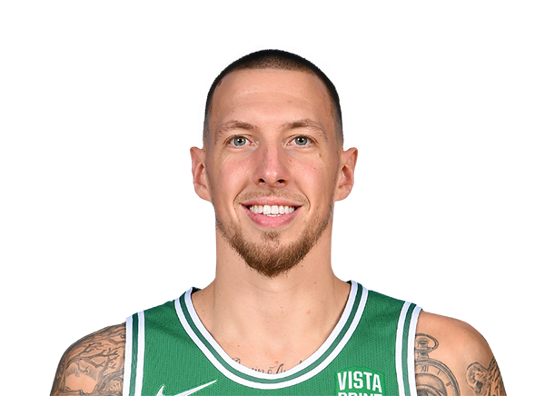 Daniel Theis Stats, News, Videos, Highlights, Pictures, Bio - Boston Celtics - ESPN