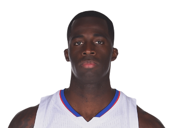Brandon Bass
