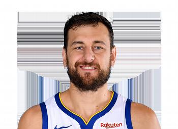 Andrew Bogut – Cleveland Cavaliers