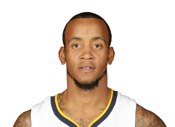 MONTA ELLIS Stats, News, Videos, Highlights, Pictures, Bio - Golden ...