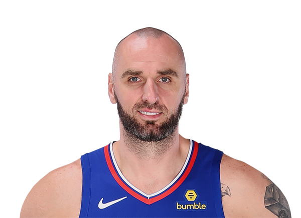 Marcin Gortat Stats, News, Videos, Highlights, Pictures, Bio - Phoenix