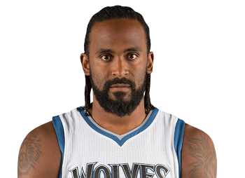 Ronny Turiaf