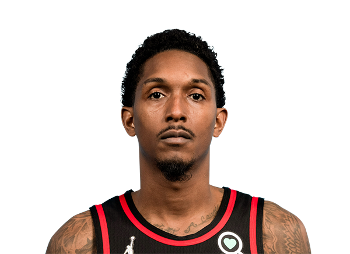 lou williams - photo #42