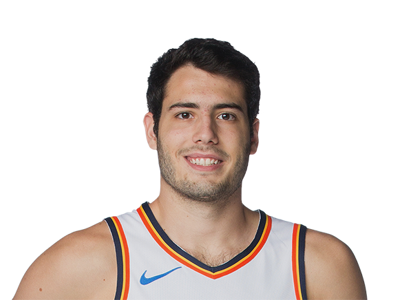 Alex Abrines Stats, News, Videos, Highlights, Pictures ...