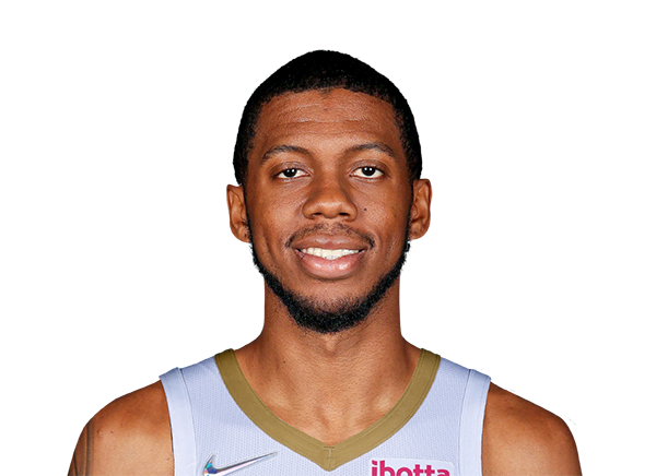 Tyrone Wallace Stats, News, Videos, Highlights, Pictures, Bio - LA Clippers - ESPN