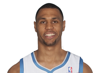 Brandon Roy