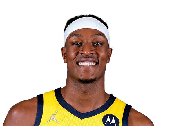Myles Turner Stats, News, Videos, Highlights, Pictures, Bio - Indiana Pacers - ESPN