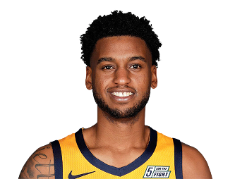 ce5fc1f0a Trevon Bluiett Game By Game Stats and Performance - New Orleans ...