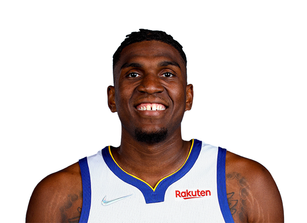 how tall is kevon looney