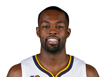 Rodney Stuckey