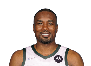 Serge Ibaka