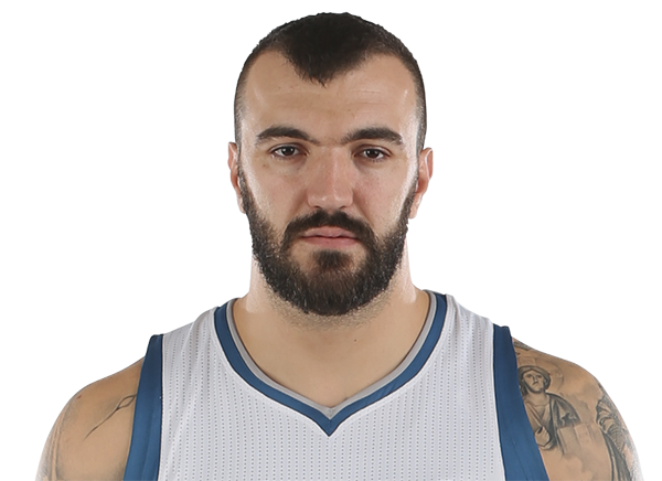 Nikola Pekovic Stats, News, Videos, Highlights, Pictures, Bio
