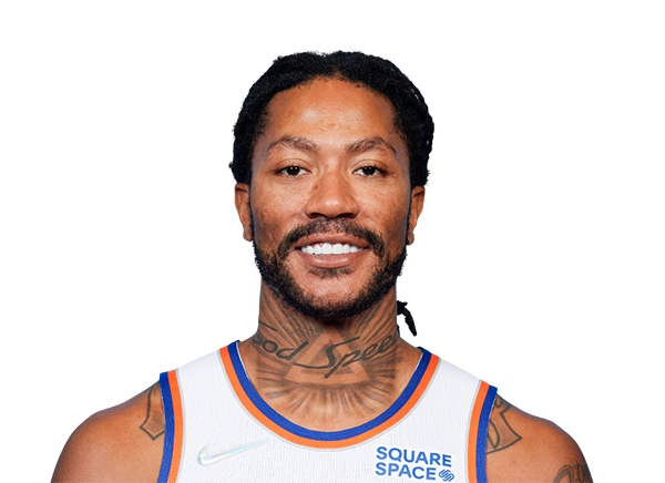 Diamondwiki Derrick Rose