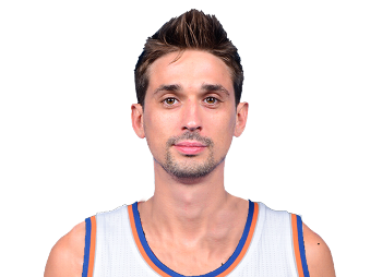 Alexey Shved